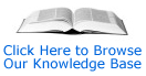 Browse Our Knowledgebase